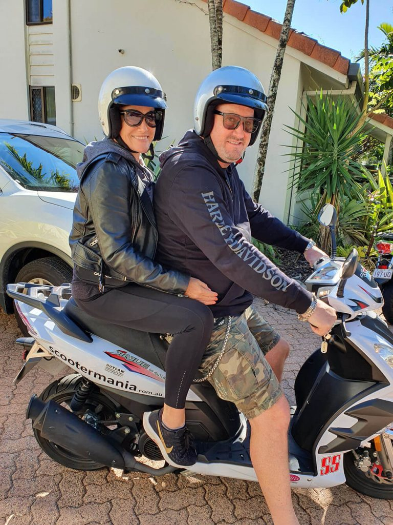 Nautilus Noosa Scooters for Hire3