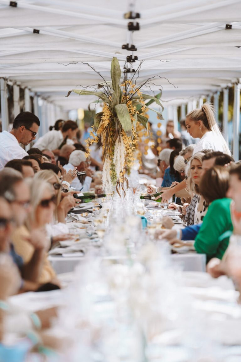 Noosa Food and Wine Festival 1